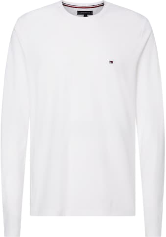 TOMMY HILFIGER Langarmshirt »STRETCH SLIM FIT LONG SLEEVE« kaufen