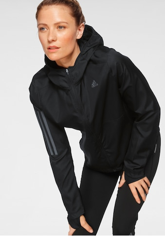 adidas Performance Laufjacke »OWN THE RUN JACKET« kaufen