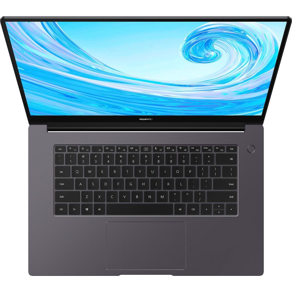 Huawei Notebook »MateBook D15«, ( 512 GB SSD)
