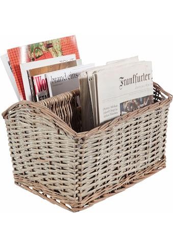 Heim INTERIOR & SEASONAL DESIGN Zeitungsständer kaufen