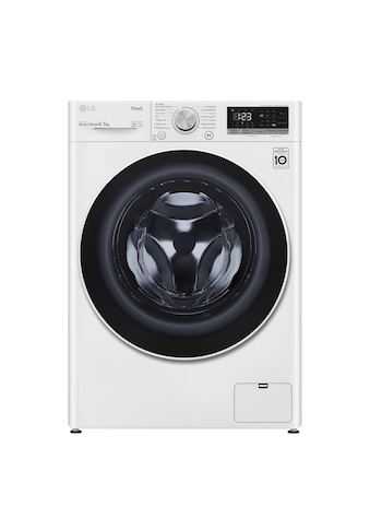 LG Waschtrockner »V4WD85S0« kaufen