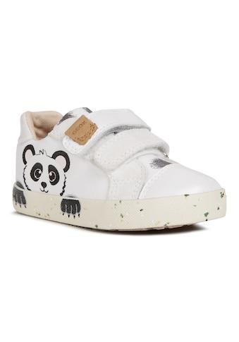 Geox Kids Sneaker »B Kilwi« kaufen