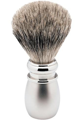 ERBE Rasierpinsel »Matt«, Dachshaar kaufen