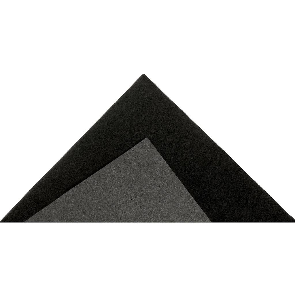 Andiamo Auto-Fußmatte »Mustang«, Kombi/PKW, (1 St.), aus Nadelfilz, zuschneidbar, (B x L) 200 cm x 150 cm