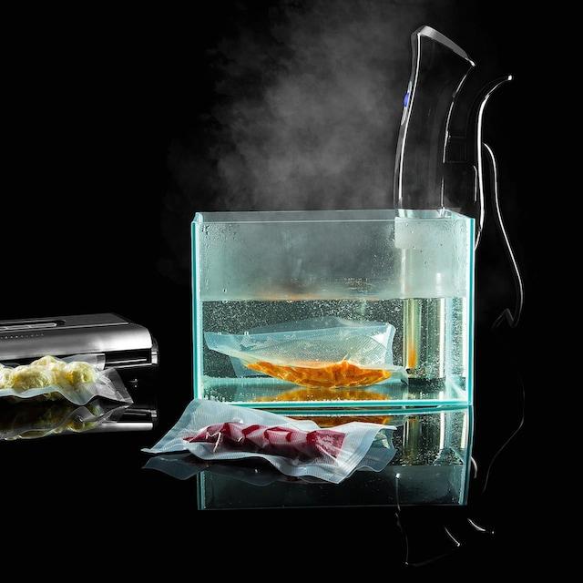 Klarstein Sous Vide Garer Thermostat Umwälzpumpe 20 L »Quickstick«