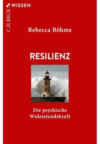 Buch »Resilienz / Rebecca Böhme« kaufen