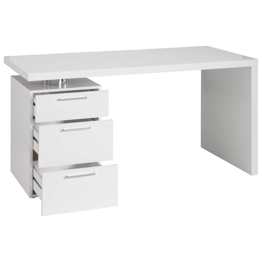 HMW Collection Schreibtisch »Match«