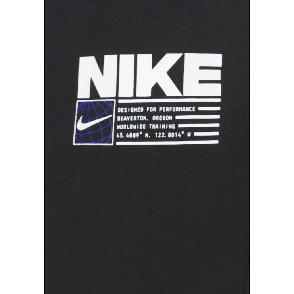 Nike Trainingshose »Men's Tapered Graphic Training Pants«