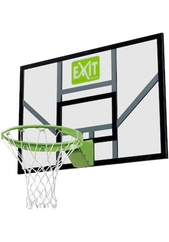 EXIT Basketballkorb »GALAXY Board Dunk«, BxH: 117x77 cm kaufen