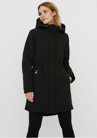 Vero Moda Wintermantel »VMCLEAN MILA« kaufen