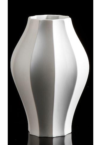 Kaiser Porzellan Dekovase »Concave L« kaufen