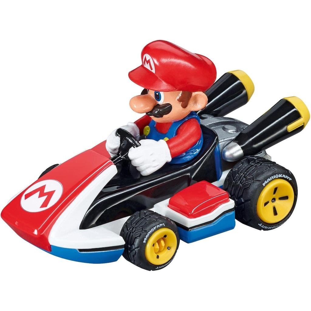 Carrera® Autorennbahn »Carrera® GO!!! - Mario Kart™ 8«, (Set)