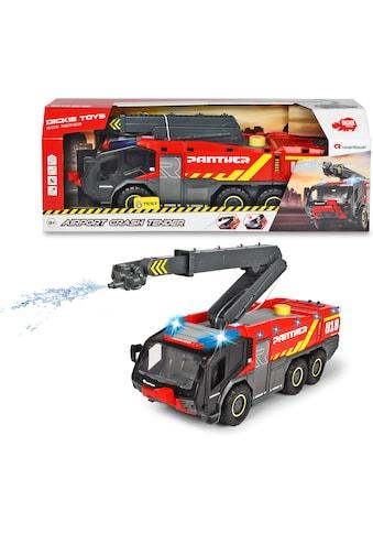 """Dickie Toys Spielzeug - Feuerwehr """"Airport Crash Tender"""" kaufen"""