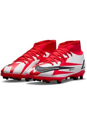 Nike Fußballschuh »JR SUPERFLY 8 CLUB CR7 FG/MG« kaufen