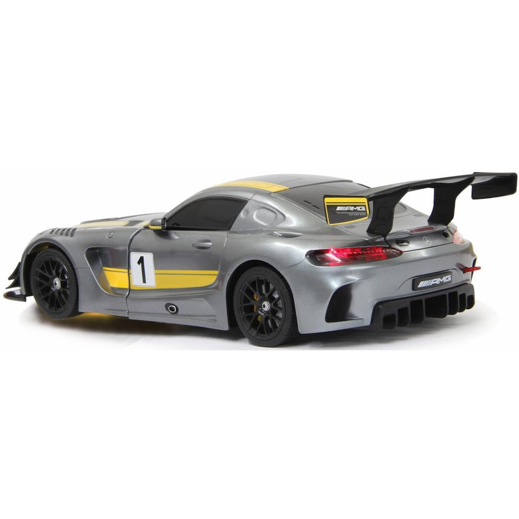 Jamara RC-Auto »Mercedes AMG GT3 transformable«, 2in1 Roboter und Auto