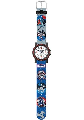 Scout Quarzuhr »The IT-Collection, 280375026« kaufen