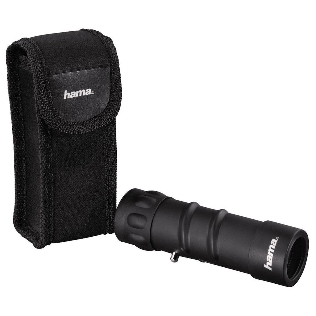 Hama Monokular Optec, 10 x 25