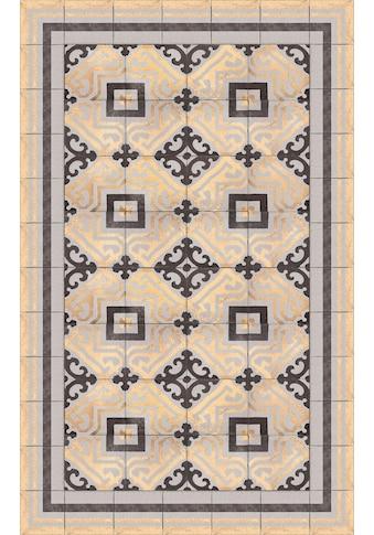 Vinylteppich, »Ludwig 7020«, ASTRA, rechteckig, Höhe 2 mm, gedruckt kaufen