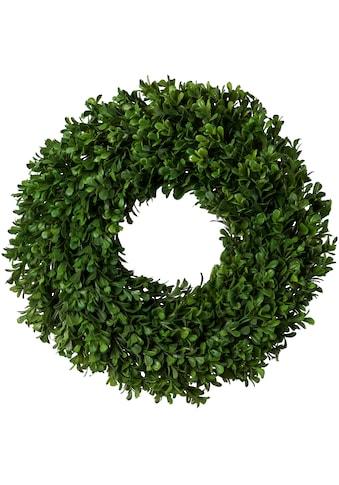 Creativ green Kunstkranz kaufen