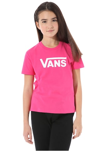 "Vans T - Shirt »FLYING V CREW GIRLS""« kaufen"