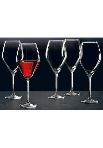 """Ritzenhoff & Breker Rotweinglas """"Salsa"""" (6 - tlg.) kaufen"""