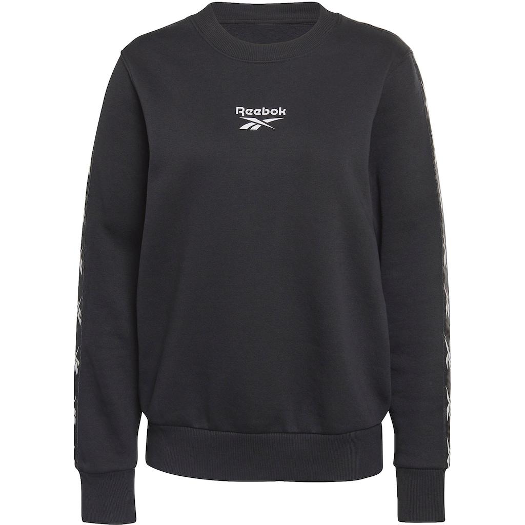 Reebok Sweatshirt »TE Tape Pack Crew«