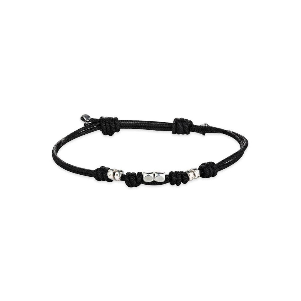 XENOX Armband »Silver Men, XS9317«
