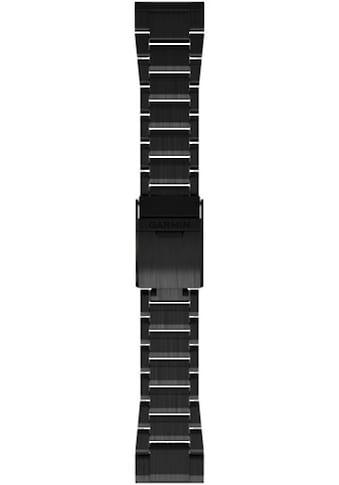 Garmin Ersatz - /Wechselarmband »Ersatzarmband QuickFit 26 Titanium« kaufen