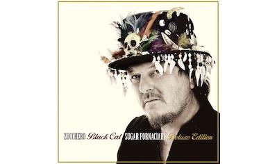 Musik-CD »BLACK CAT (DELUXE EDITION) / Zucchero« kaufen
