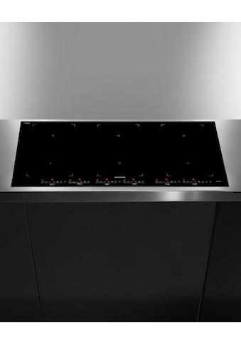 Grundig Flex - Induktions - Kochfeld von SCHOTT CERAN® GIEI 927670 HN kaufen