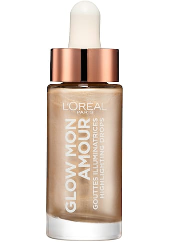 L'ORÉAL PARIS Highlighter »Glow Mon Amour Highlighting Drops« kaufen