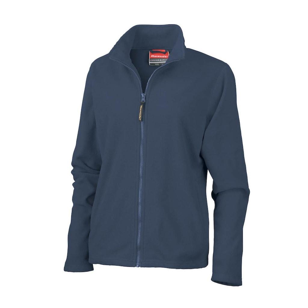 Result Fleecejacke »Damen La Femme® High Grade Mikrofleece-Jacke / Fleece-Jacke«