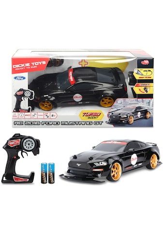 "JADA RC - Auto ""2018 Ford Mustang GT"" kaufen"
