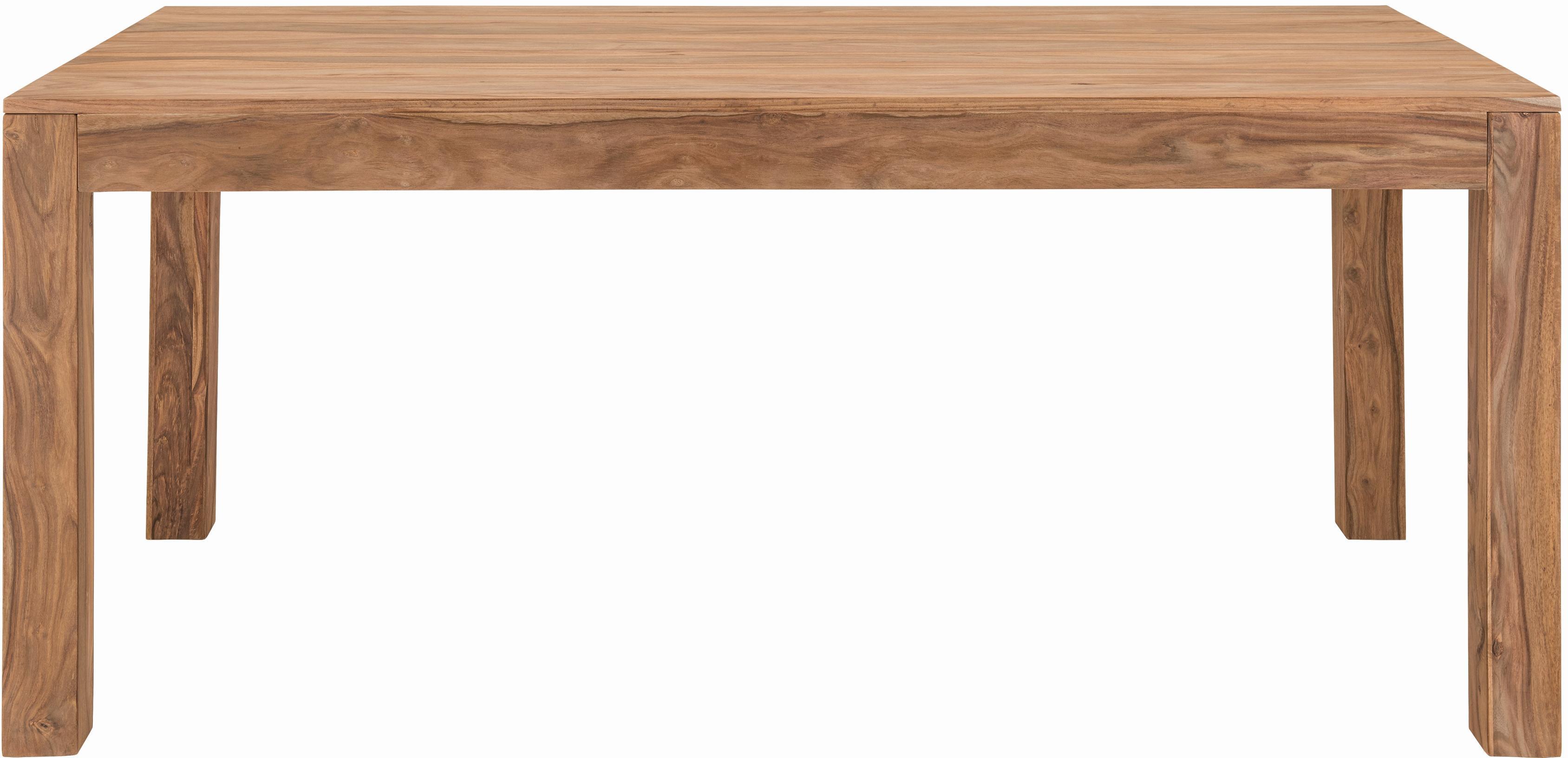 Esstisch »Sanam« aus Sheesham Holz