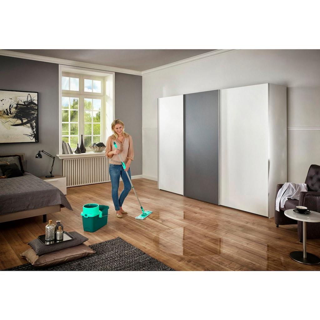 Leifheit Bodenwischer-Set »CLEAN TWIST«