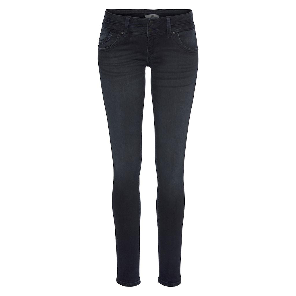 LTB Skinny-fit-Jeans »JULITA X«, mit extra schmalem Bein und niedriger Leibhöhe im 5-Pocket-Stil
