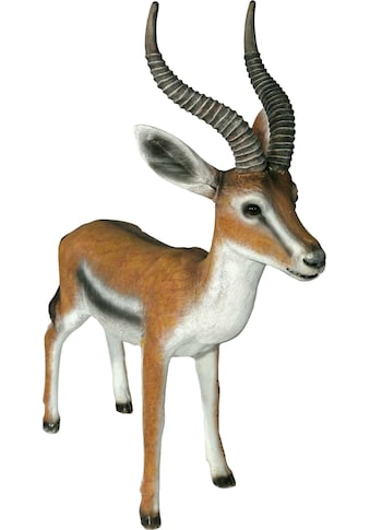Casa Collection by Jänig Tierfigur »Springbock«, Höhe ca. 63 cm kaufen