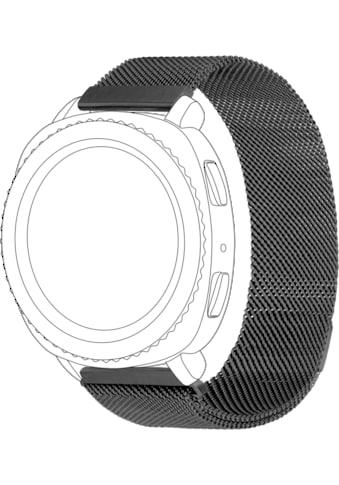 topp Accessoires Ersatz - /Wechselarmband »Mesh für Samsung/Garmin Watch« kaufen