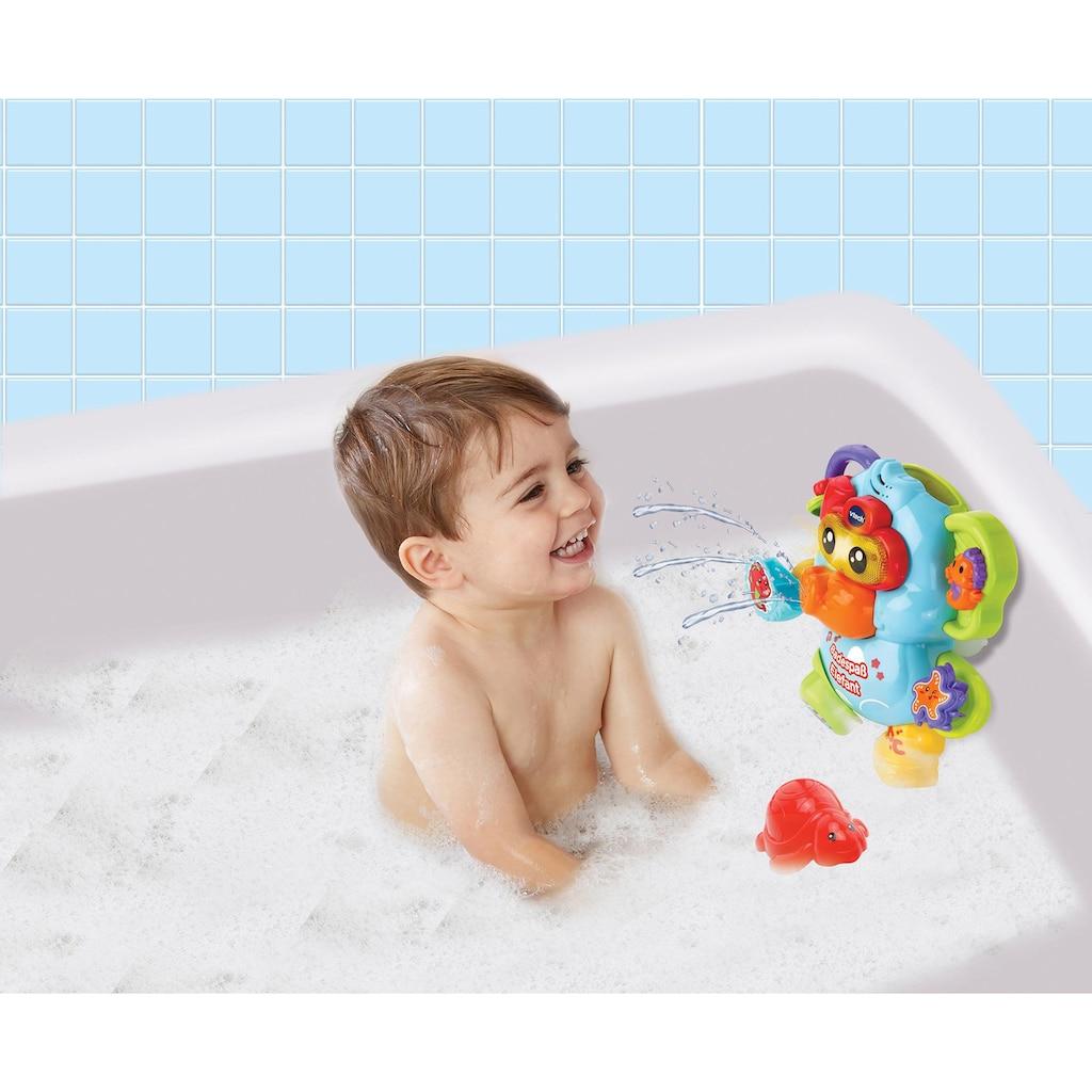 Vtech® Badespielzeug »Badespaß Elefant«, mit Licht und Sound