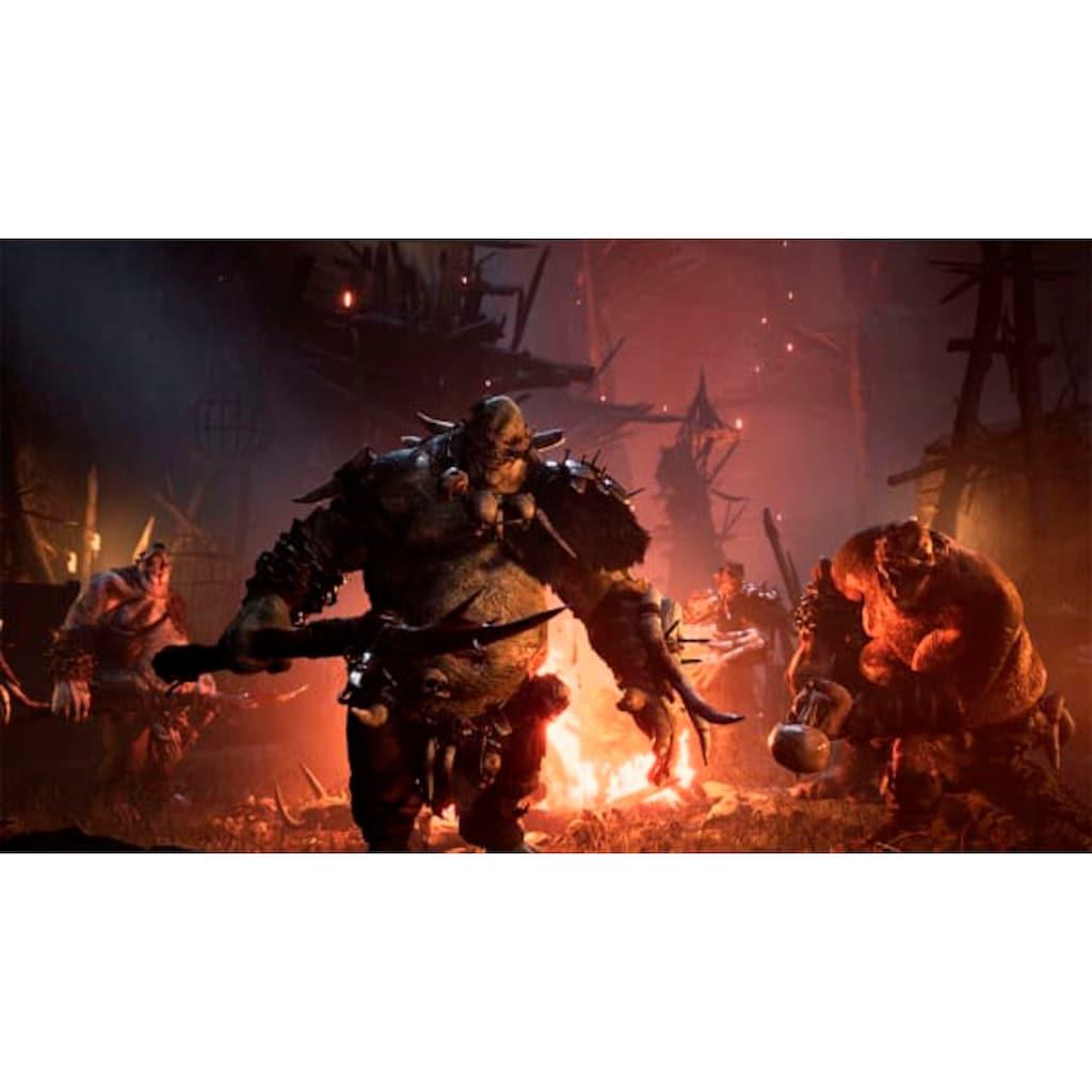 Koch Media Spiel »Dungeons & Dragons: Dark Alliance - Day One Edition«, PlayStation 5