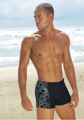 s.Oliver Beachwear Boxer - Badehose kaufen