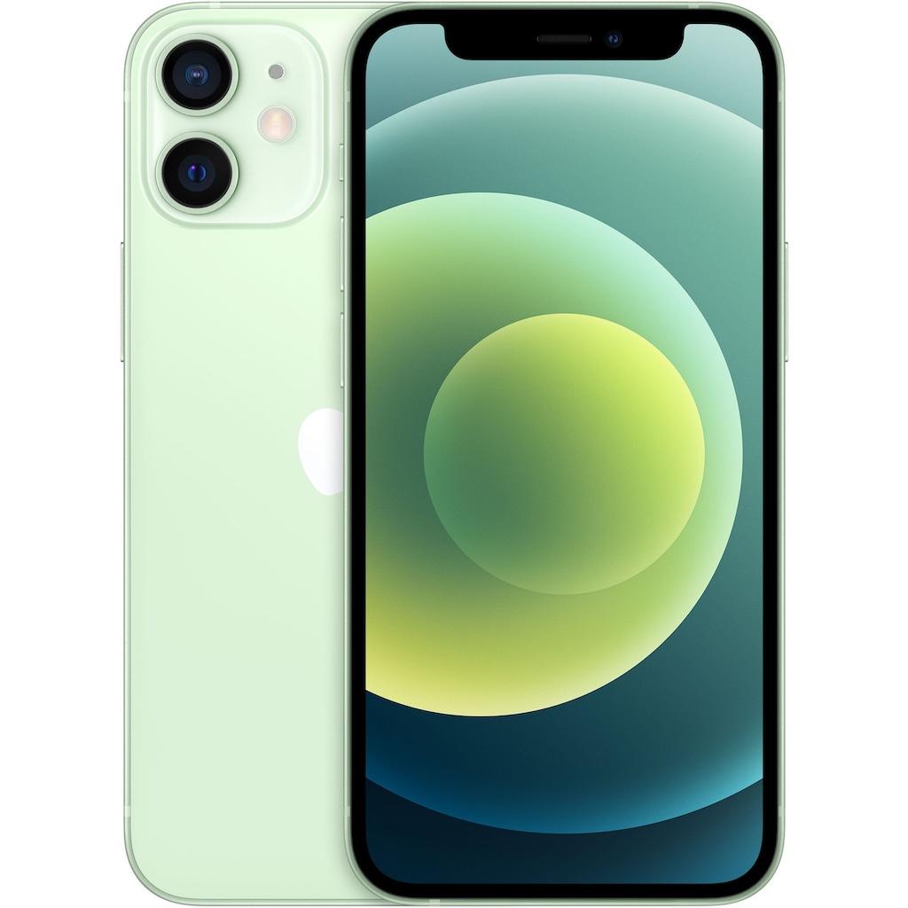 "Apple Smartphone »iPhone 12 mini, 5G«, (13,7 cm/5,4 "", 256 GB Speicherplatz, 12 MP Kamera)"