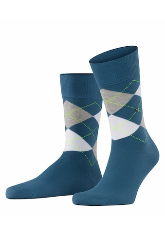 Burlington Socken »King«, (1 Paar), aus weicher gekämmter Baumwolle kaufen