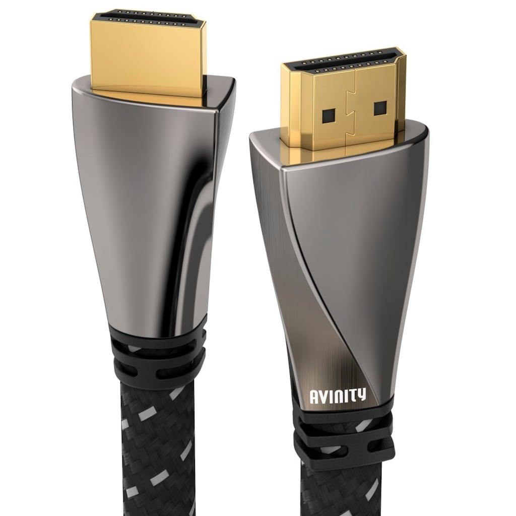 AVINITY High Speed HDMI-Kabel, Ethernet, 5m