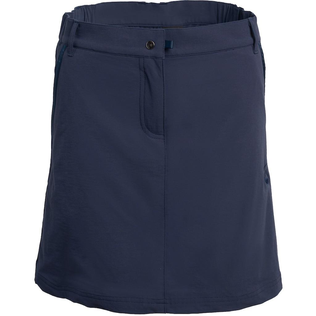 Polarino Hosenrock, Rock und Shorts in einem