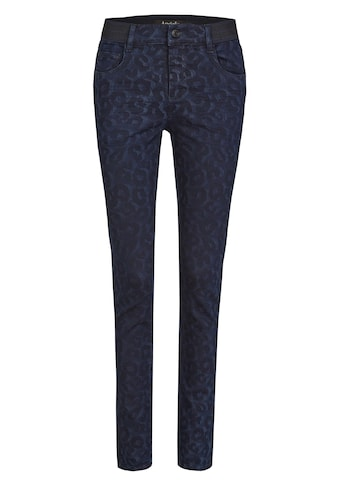 ANGELS Jeans 'Onesize Fits All' mit Leoparden-Muster kaufen