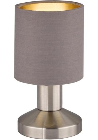 TRIO Leuchten,Tischleuchte»GARDA«, kaufen
