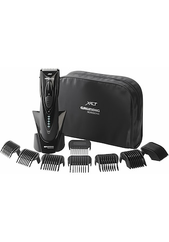 Grundig Haar -  und Bartschneider Wet&Dry MC9542, Aufsätze: 8 Stk. kaufen