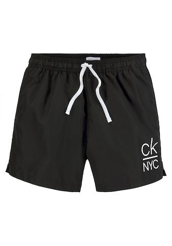 Calvin Klein Badeshorts kaufen