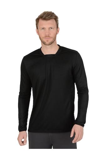 Trigema Rundhalsshirt, COOLMAX® kaufen